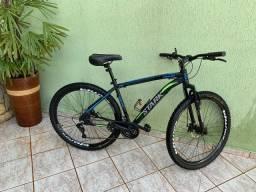 Bicicleta aro 29 quadro 19 (nova)