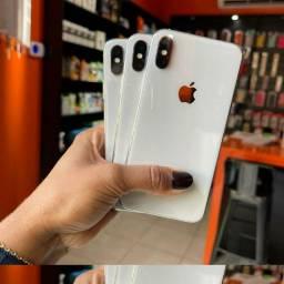 Para o fim de ano @@ iPhone X de 64 vitrine Top @@
