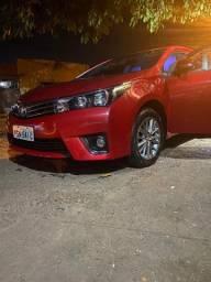 Corolla XEI 2016/2017