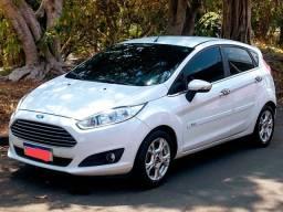 New Fiesta SE 1.6 14/15