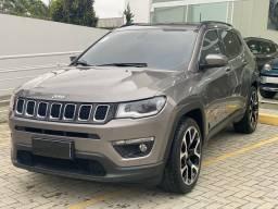 Jeep Compass Longitude 2019 KIT/Premium
