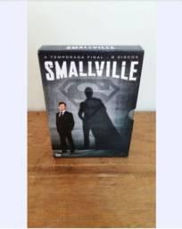 Smallville 10ª Temporada original