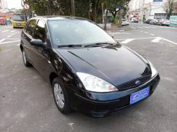 Focus Hacht GL 1.6 Flex completo 2009