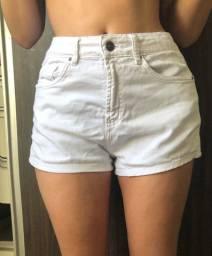 Vendo short Le Lis Blanc