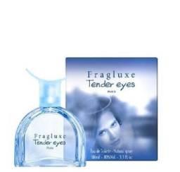 Perfume feminino Fragluxe Tender Eyes->CH C Herrera