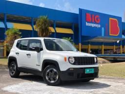 Jeep Renegade 1.8 Automatico Flex 2018 - Jpcar