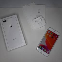 IPhone 8 Plus 64 GB (Aceito cartão)