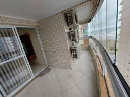 Apartamento de 2 dormitórios sendo 1 suíte. Prédio Frente Mar. Boqueirão, Praia Grande