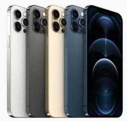 Iphone 12 Pro Max 128gb Novo Lacrado - Aceito o seu na troca