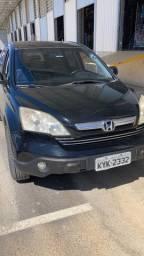 CRV carro completo