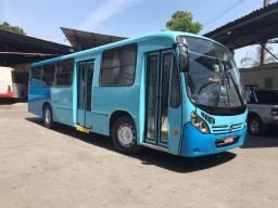 Ônibus Urbano 2008 - M.B 1418 - Micrão