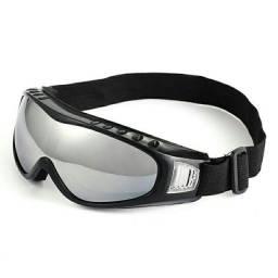 Óculos para moto e Jet ski