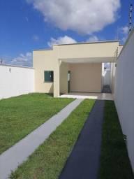 Última unidade / Casa 3qtos no Araçagy