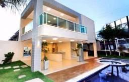 Casa Duplex 03 Quartos Nova !!!