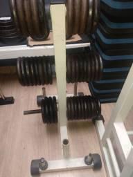 Anilhas de 1e2kg