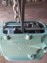 Caixa de Câmbio MB G3.50/60