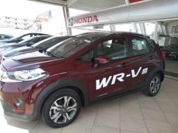 Wrv exl test drive
