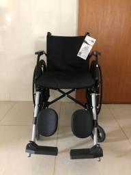 Cadeira de Rodas - Nova