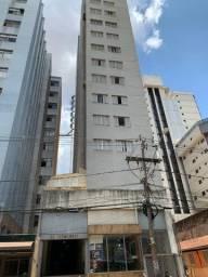 Apartamento na avenida Afonso Pena