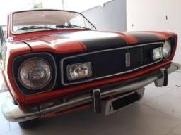 Corcel GT - 1974