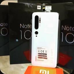 Xiaomi note 10com 128 gigas.