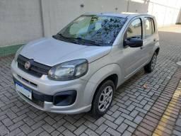Uno 1.0 Drive Completo , km22000 , IPVA 2020 ok
