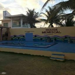 Alugar se casa na praia do presídio Iguape