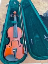 Violino MICHAEL 1/4 vnm 10 Tradicional