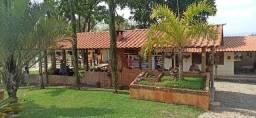 Casa de Fazenda com localização privilegiada - Belo Vale