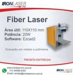 Fiber laser