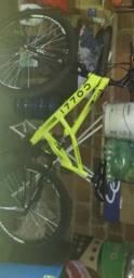 Vendo esa bicileta novinha PRO 26