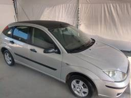 Ford Focus moto 1.6 completo 12.900