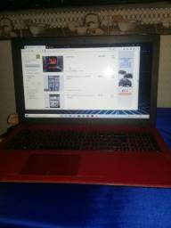 Vendo ou troco notebook corei3