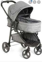 Vendo carrinho de bebê galzerano olympus