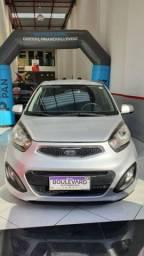 Kia Picanto 1.0 2012 *BOULEVARD Automóveis
