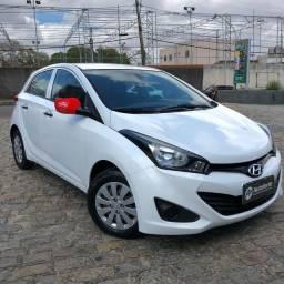 Hyundai HB20 1.0 Extra Completo - $ 33.990