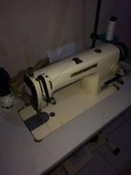 Máquina de costura reta!!!