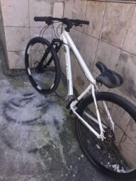 Bicicleta Sultton Aro 29 Freio Hidráulico