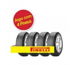 Kit 4 pneus Pirelli Scorpion Verde