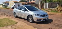 Civic 1.8 EXS AUT 2013