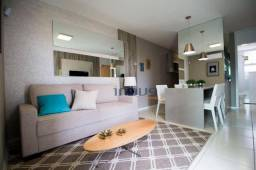 Título do anúncio: Apartamento com 2 dormitórios à venda, 42 m² por R$ 152.900,00 - Parque Dois Imãos - Forta