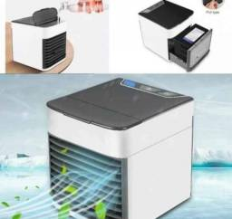 Título do anúncio: Mini ar-condicionado