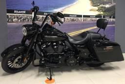 Harley Davidson Road King Special motor 114 2019.