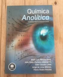 Livro Quimica Analitica - Teoria e Pra?tica Essenciais