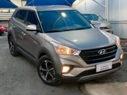 Hyundai Creta Pulse Plus 1.6 Automática 2020/2020