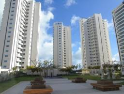 Apartamentos 4/4 com suítes em 200m²,vista mar, Patamares - Hemisphere 360°