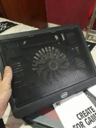 Título do anúncio: Mesa cooler para notebook