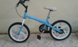 Bike infantil blue