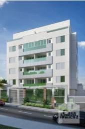 Apartamento à venda com 3 dormitórios em Jaraguá, Belo horizonte cod:279316