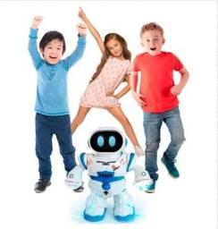 Robô Dançarino